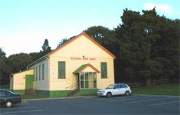 Otahuhu Band Hall