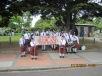 Otahuhu Pipe Band 2012